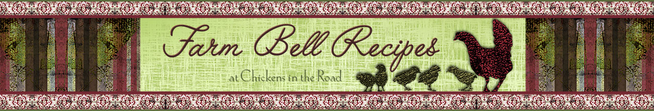 Farm Bell Recipes Header