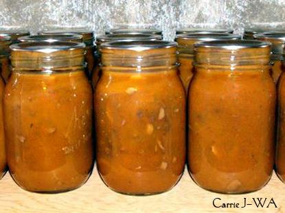 Dede's Golden Mushroom Soup