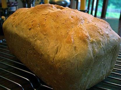 French Sandwich Loaf