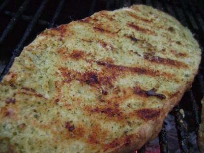 Ranch Bread