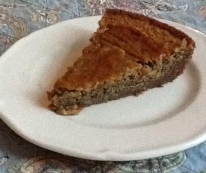 Gretchen's Persimmon Pudding