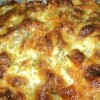 Chicken Lasagne with Andouille Sausage